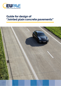 "Publication - Guide for design of ""Jointed plain concrete pavements"""